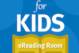 ebooks and audiobooks just for kids